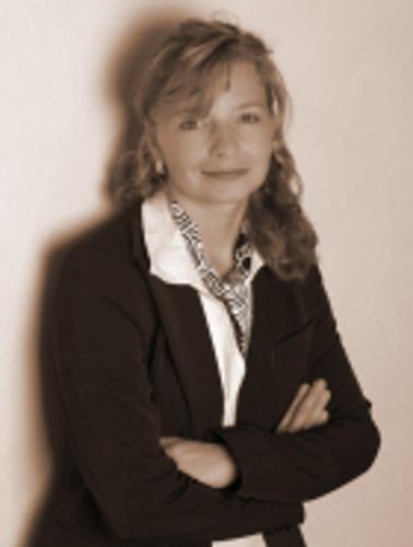Jutta Boesch