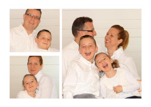 Familie Bottlang