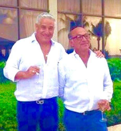 Ricardo & Giuseppe
