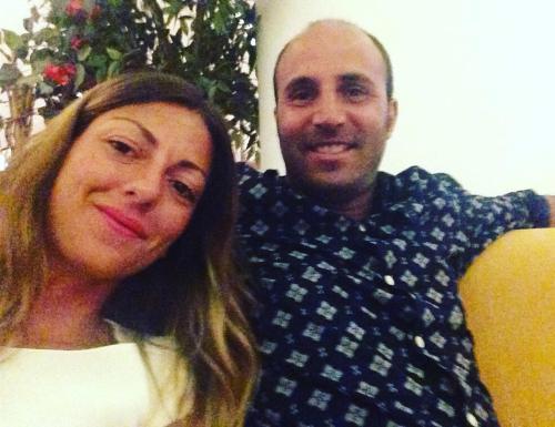 Alessandro e Silvia