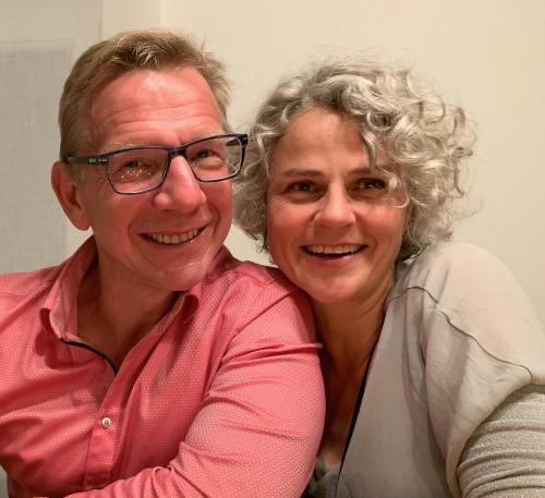 Birgitta & Manfred Thieme