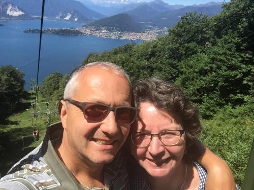 Katharina & Mario Lauber