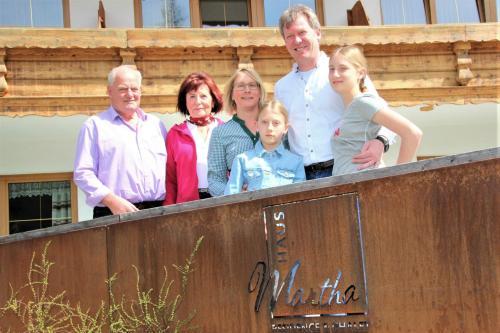 Familie Schennach