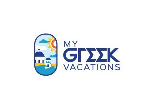 My Greek Vacations