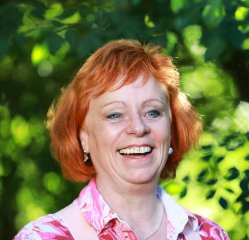Sabine Melchers