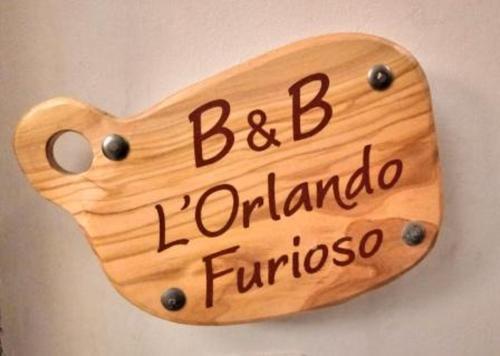 B&B l'Orlando Furioso