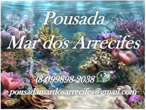 Pousada Mar dos Arrecifes