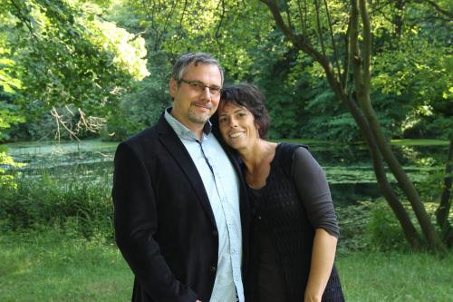Heike & Peter Otparlik