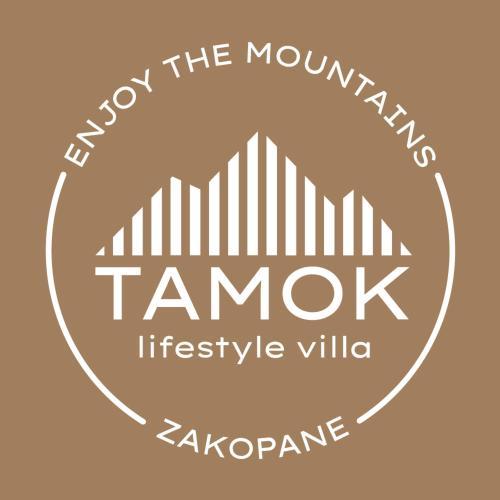 Tamok Lifestyle Villa