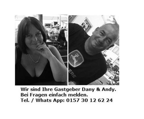 Andy und Dany