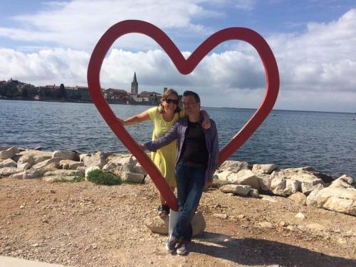 Mihaela & Aleksandar
