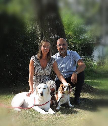 Familie Horbach