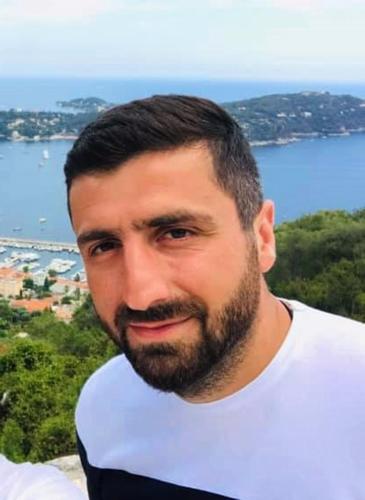 Davit Gogichaishvili