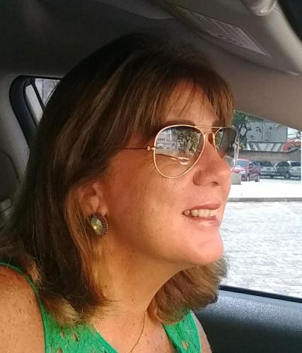 Rosa Maria Novais Rocha