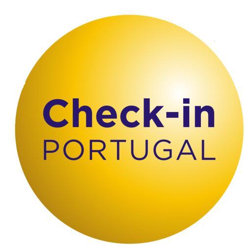 Check-in Portugal
