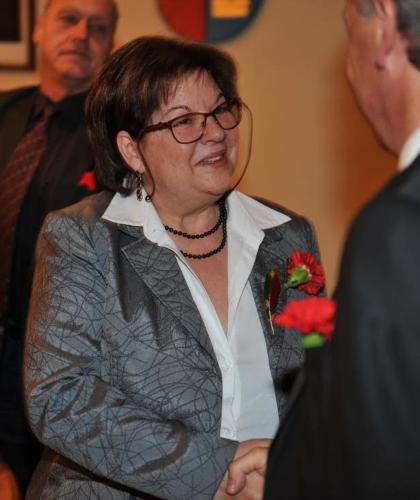 Ulrike Hemetsberger