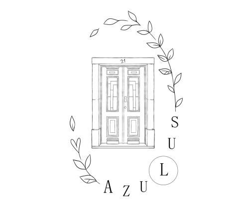 Azul Sul Small Guest House