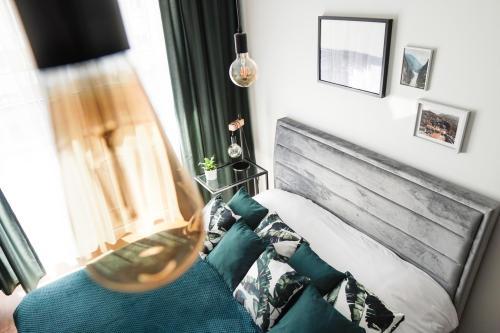 VIZZITus Premium Apartments