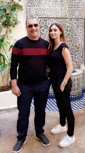 Majid et houda
