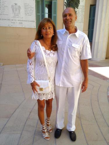 Christiane et Jean-Francois