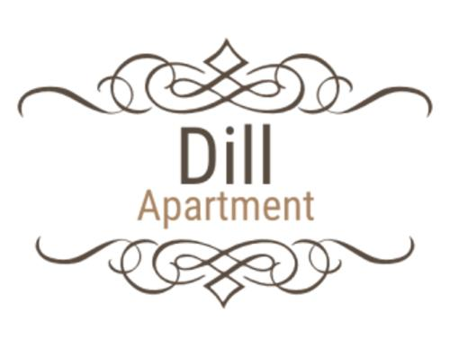 Dill Apartment