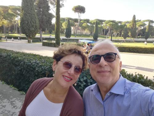 Gianpaolo e Antonietta