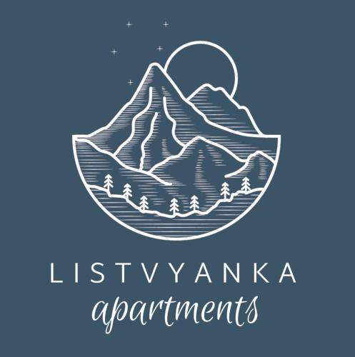Listvyanka apartments