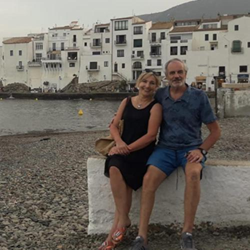 Emilio y Silvia