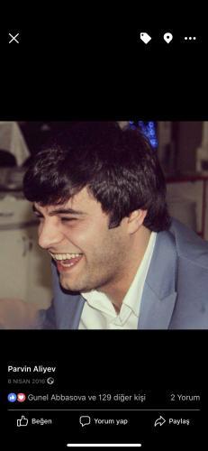 Parvin Aliyev