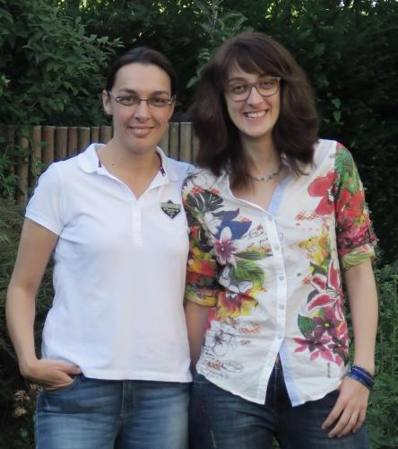 Anja & Christina Vennegerts GbR