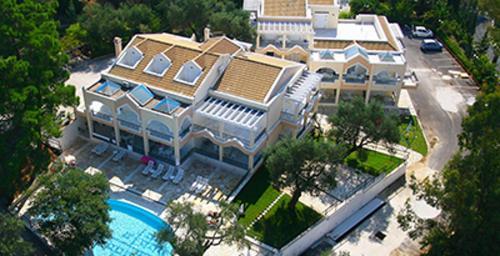St. Nicholas Beach Apartments