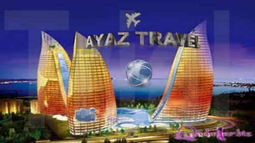Ayaz Travel - Tourism Company