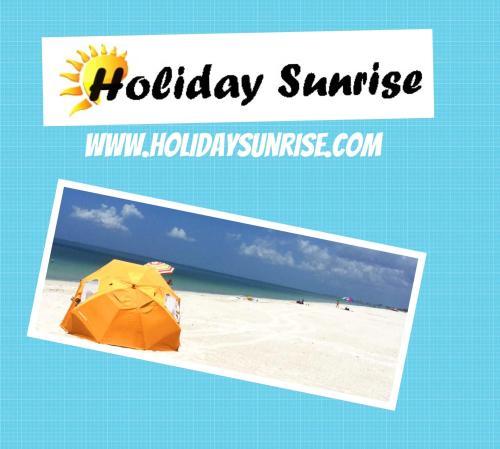 Holiday Sunrise Inc.