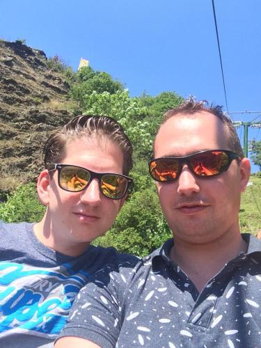 Gijs & Michael