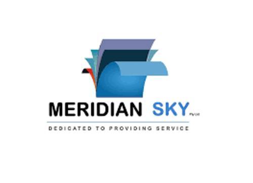 Апартаменты Sky Meridian