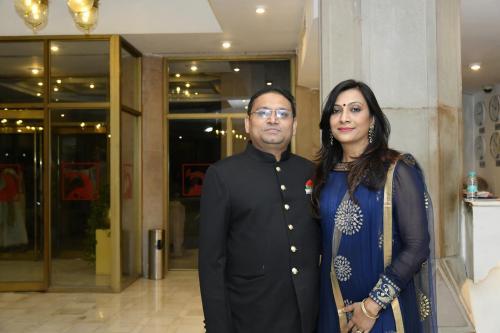 Dr Nidhi Sharda