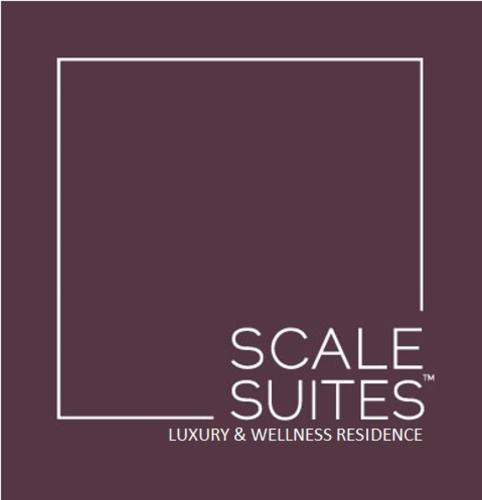 Scale Suites - Luxury & Wellness Residence
