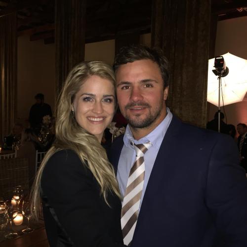 Heinrich & Caroline Brussow