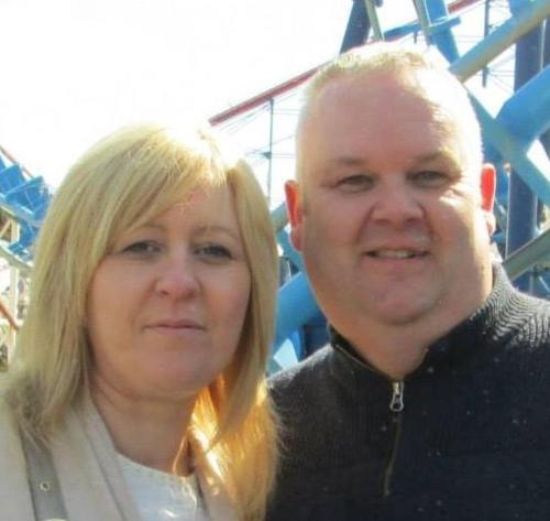 Mark & Mandy