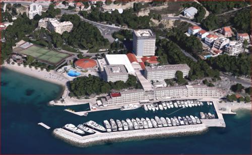 Adriatic Pearl