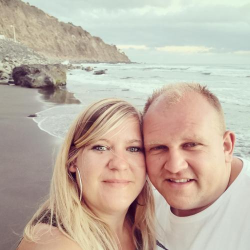 Katharina und Stefan Jäger