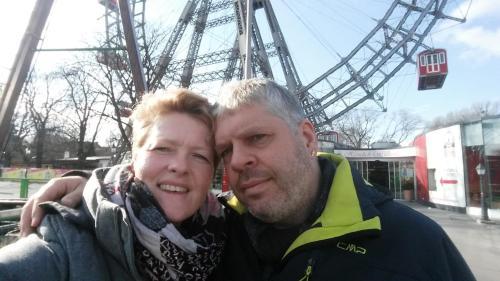 Angelique und Thomas Graf