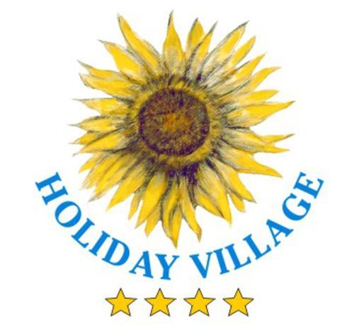 Logo Holiday Village