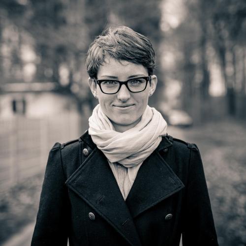 Helena Raupach
