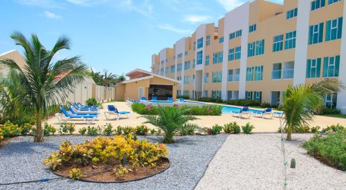 Aruba's Life Vacation Residences