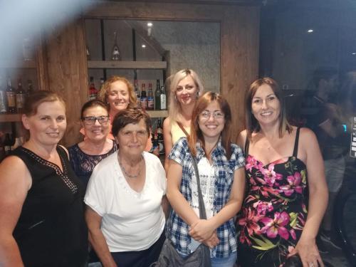 Il nostro staff tutto al femminile!
