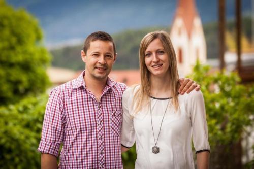 Georg + Vanessa