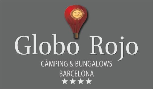 Camping Globo Rojo