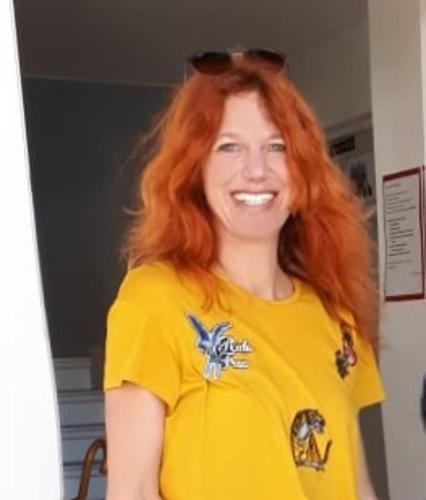Karolin Schweiger