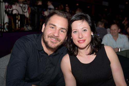 Jordan et Jody